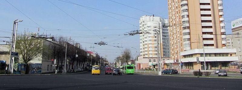 Интернациональная, улица