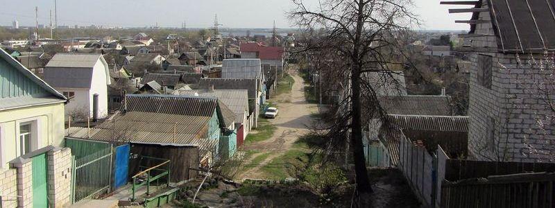 Микрорайон «Монастырёк»
