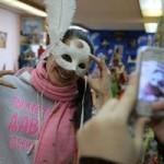 В Гомеле проходит проходит смотр-конкурс «Новогодний серпантин»