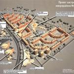 В Гомеле появится новый микрорайон