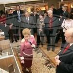 Открытие музея редкой книги состоялось в Гомельской областной библиотеке