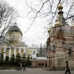 Часовню-усыпальницу князей Паскевичей в Гомеле планируется реставрировать