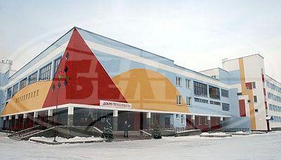Более 600 детей сели за парты новой школы в Гомеле, построенной по уникальному проекту
