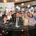 Фотовыставка Белорусского телеграфного агентства открылась в Гомеле