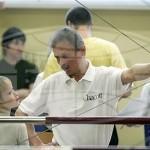 Гомельская детско-юношеская школа олимпийского резерва №4 недавно отметила 45-летний юбилей