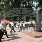 В Гомеле прошли мероприятия, посвященные 100-летию со дня рождения А.Громыко