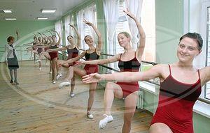Детская хореографическая школа г. Гомеля отмечает 10-летний юбилей