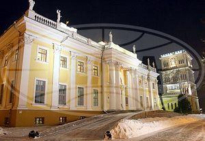 Музейные фонды Гомельского Дворца Румянцевых-Паскевичей в 2009 году пополнили 2 тыс. экспонатов