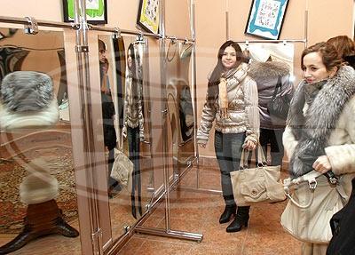 Комната смеха появилась в гомельском дворце Румянцевых-Паскевичей