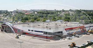 Первый в Гомеле гипермаркет откроется во время празднования Дня города