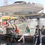 День города отметили в Гомеле
