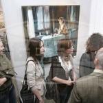 Выставка работ компьютерной графики молодых художников-дизайнеров открылась в Гомеле