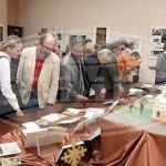 Музей автографа открылся в Гомеле