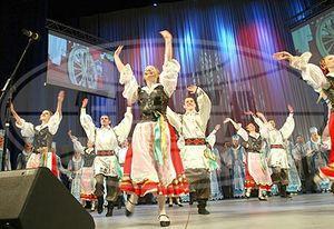 Гомель стал культурной столицей-2011 Беларуси и Содружества
