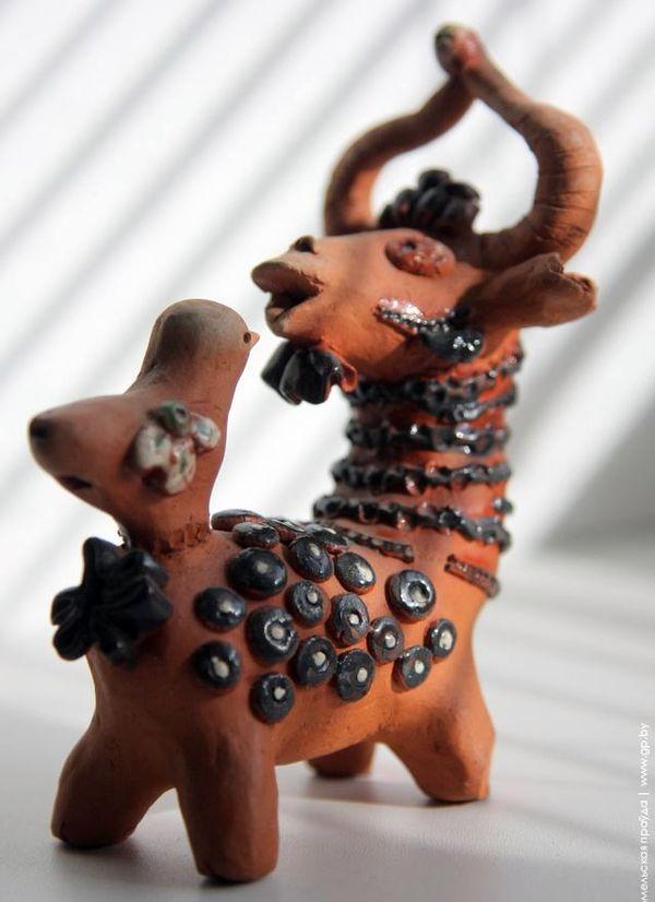 Праздник керамики