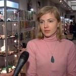 Выставка-ярмарка самоцветов работает в галерее Гавриила Ващенко