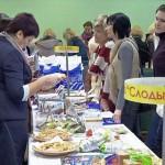 Кондитеры Беларуси обсудили в Гомеле новогодний ассортимент