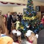В Гомельском детском доме прошёл праздник, который очень ждали