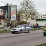 Дворцово-парковый ансамбль порадовал «Парадом раритетов»