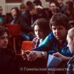 Кубок интеллектуальных игр прошёл в ГГТУ им. П.О. Сухого