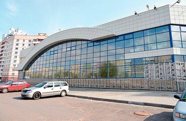 На Речицком проспекте в декабре откроется торговый центр