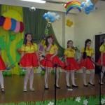 """Районный гала-концерт """"Новобелицкий Первоцветик -2014"""""""