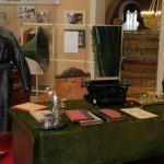 Во Дворце Румянцевых и Паскевичей открылась выставка «Гомельская губерния - 95»