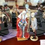 Выставка кукол из Варшавы прибыла в Гомель