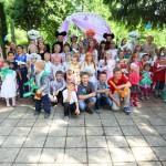 Фестиваль «Родовая память»