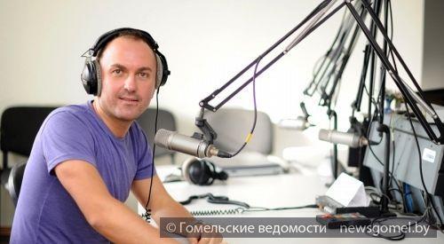 """""""ГВ"""" побывали в гостях у Белорусского радио"""