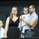 Лучшую семью выбрали в Гомеле