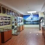 В 71-й гимназии открылся музей православной истории Гомеля