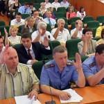 В Гомеле прошла 2-я сессия городского Совета депутатов 27-го созыва