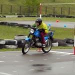 В Гомеле прошли Республиканские соревнования по мотоспорту