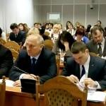 В КДН облисполкома шел разговор о летней детской занятости