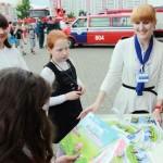 Благотворительная акция «Белгосстрах –детям»