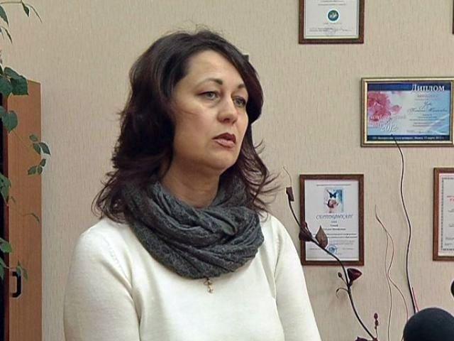Cеминар, посвященный адаптации детей с аутизмом, провели в Гомеле