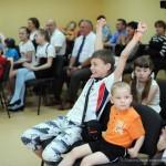 Депутаты вручили подарки детям из социального приюта