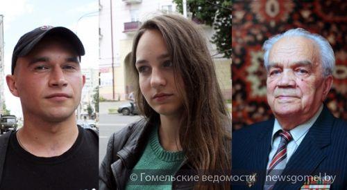 Эта дата в душе белорусов…