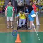 Ежегодная спортивная олимпиада для детей-инвалидов и детей с ограниченными возможностями