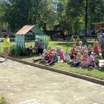 ГАИ: правилам дорожного движения нужно обучать с детского сада