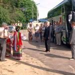 Гомельские журналисты совершили пресс-тур в украинский Чернигов