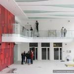 Гомельский ОКЦ скоро откроется после реконструкции