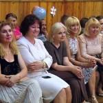Клуб деловых женщин Гомеля побывал в гостях у пациентов «Живицы»