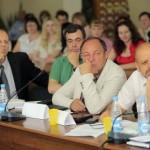 Научная конференция в Гомельском университете имени Ф. Скорины