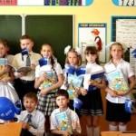 Около 100 гомельских школьников посетили урок по финансовой грамотности банка ВТБ