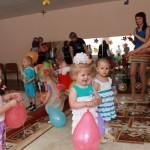 Работники прокуратуры Гомельской области поздравили воспитанников гомельского дома ребенка с Международным днем защиты детей