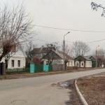 Улице Пенязькова вернули историческое название - Гомельская