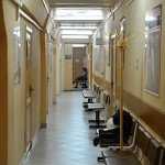 В Гомеле есть поликлиника, где не бывает очередей