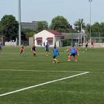 В Гомеле открылись летние спортивные оздоровительные лагеря